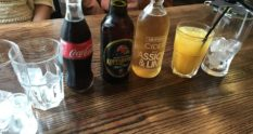 Drinks at The Flag Watford Junction