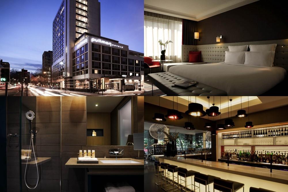 Pullman London St Pancras Hotel, 倫敦飯店, 倫敦旅館, 倫敦住宿, King Cross